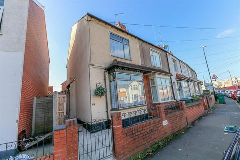 3 bedroom end of terrace house for sale - Brays Lane, Coventry