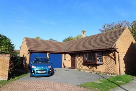 2 bedroom detached bungalow for sale - Churchfields, Tickton, East Yorkshire