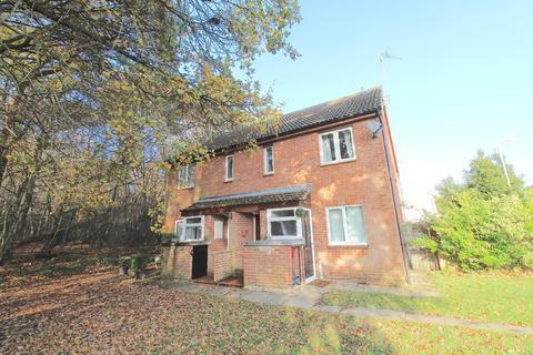1 bedroom maisonette for sale - Spalt Close, Hutton, Brentwood