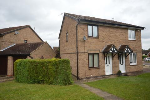 2 bedroom semi-detached house to rent - Cranford Gardens, West Bridgford