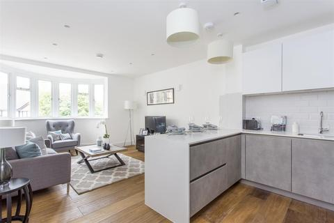 2 bedroom apartment to rent - Lordship Park, N16
