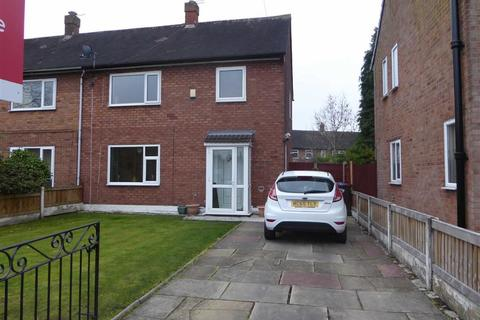 3 bedroom semi-detached house for sale - Wendover Road, Manchester