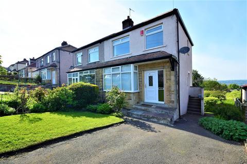 3 bedroom semi-detached house for sale - Poplar View, Bradford