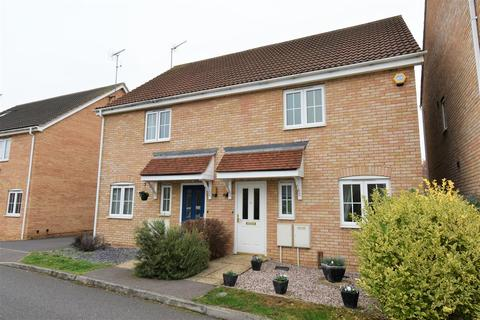 3 bedroom semi-detached house for sale - East Of England Way, Orton Northgate, Peterborough