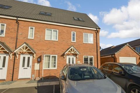3 bedroom townhouse for sale - Brockwell Park, Kingswood, Hull, HU7