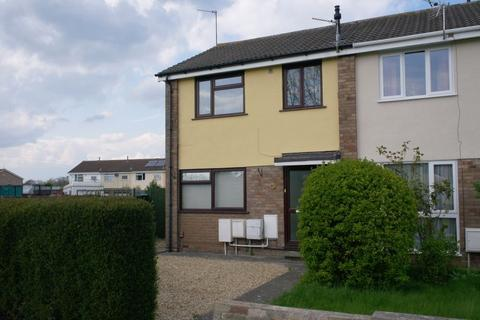 1 bedroom end of terrace house to rent - Glenfall, Yate, BS37