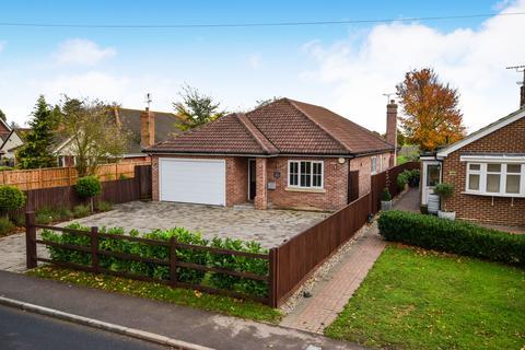 4 bedroom detached bungalow for sale - Plantation Road, Boreham, CM3 3DZ