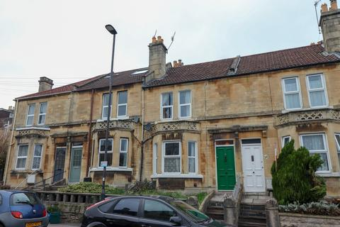 4 bedroom terraced house for sale - Millmead Road, Oldfield Park, Bath
