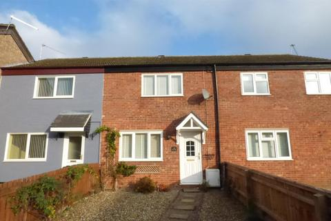 2 bedroom terraced house for sale - Shelley Way, Thetford