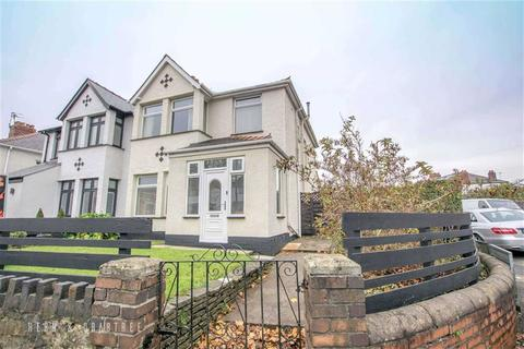 3 bedroom semi-detached house for sale - St Fagans Road, Fairwater, Cardiff