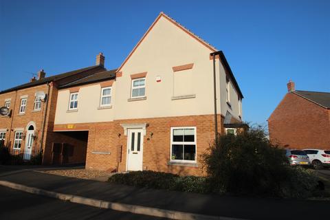 4 bedroom link detached house for sale - Sankey Drive, Telford