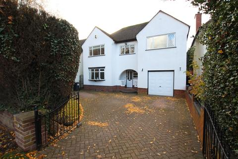 4 bedroom detached house for sale - Lichfield Road, Sutton Coldfield, B74