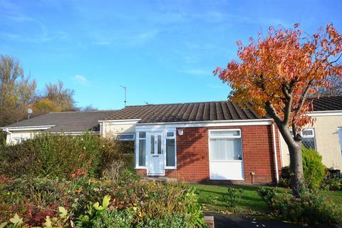 2 bedroom terraced bungalow for sale - Glanton Square, Sunderland