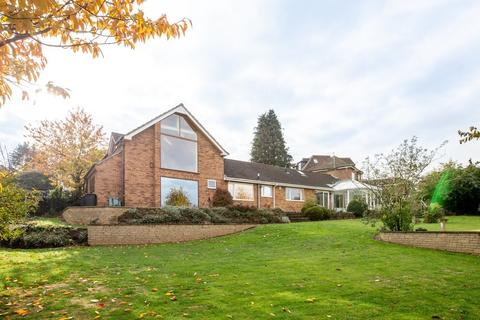 4 bedroom detached bungalow for sale - Beeston Fields Drive, Bramcote