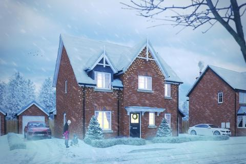 4 bedroom detached house for sale - Woodfields, Chester Road, Hinstock