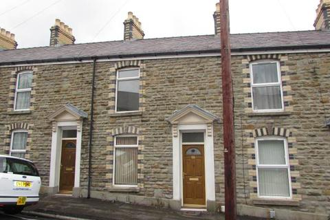 2 bedroom house to rent - Gerald Street, Hafod, Swansea
