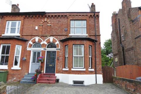 3 bedroom end of terrace house to rent - Norwood Road, Stretford/Chorlton border Border
