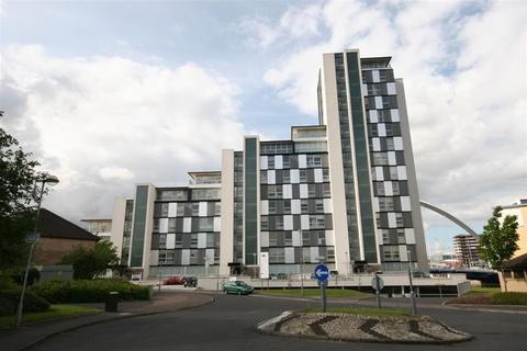 1 bedroom flat to rent - WATERFRONT, MAVISBANK GARDENS, G51 1HR - UNFURNISHED