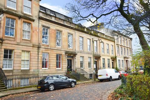 2 bedroom flat for sale - Lansdowne Crescent, Kelvinbridge