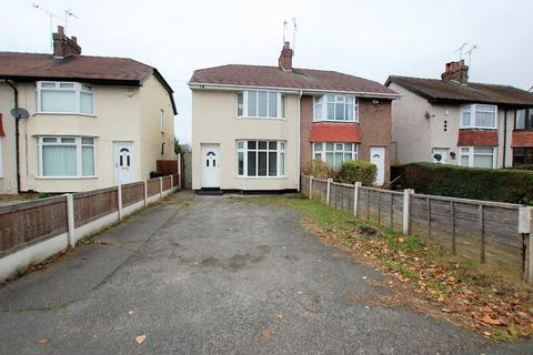 3 bedroom semi-detached house to rent - Sealand Road, Chester