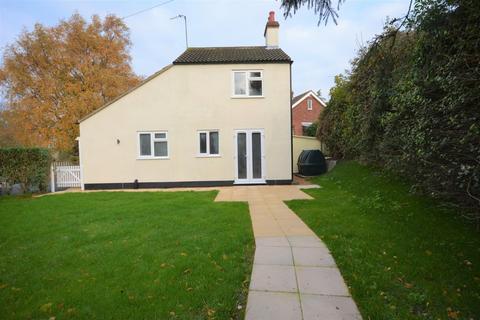 2 bedroom detached house for sale - Back Lane , Lound