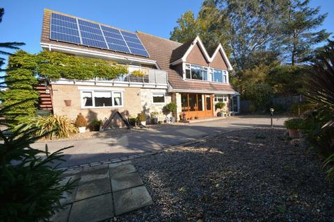 4 bedroom detached house for sale - Bridgford Close, Gorleston, Norfolk