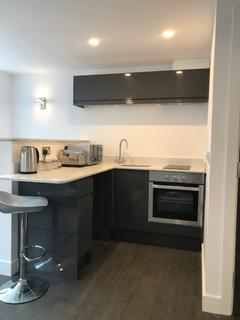 Studio to rent - Arundel Street, Sheffield