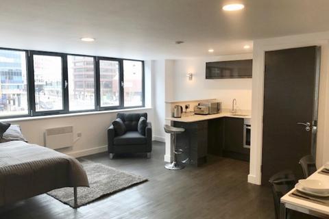 Studio to rent - Studio 16, Challenge Works
