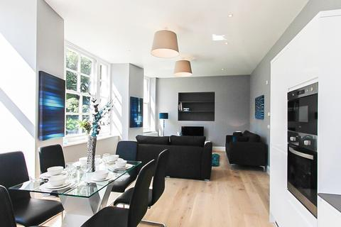 3 bedroom apartment to rent - Aberdare House, Mount Stuart Square, Cardiff Bay