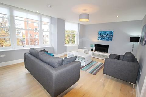 3 bedroom apartment to rent - Aberdare House, Mount Stuart Square, Cardiff