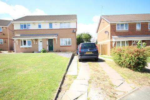 3 bedroom semi-detached house to rent - Vermeer Close, Connah's Quay