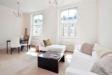1 bedroom apartment to rent - Luxborough Street, Marylebone, London, W1U