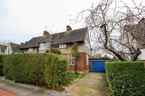 4 bedroom semi-detached house for sale - Midholm, London, NW11