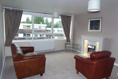2 bedroom apartment to rent - Pinehurst Drive, Kings Norton, Birmingham, B38 8TH
