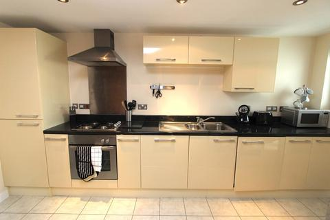 2 bedroom apartment to rent - Moon Street , Barbican, Plymouth