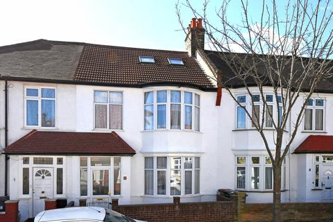 4 bedroom terraced house for sale - Maclean Road SE23