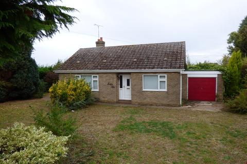 2 bedroom detached bungalow for sale - Walpole St. Andrew