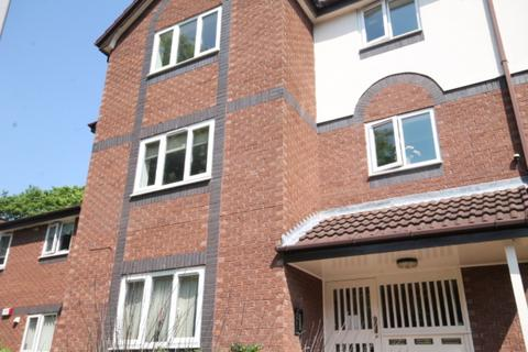 2 bedroom flat to rent - 216 Eccles Old Road Salford M6