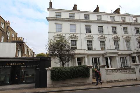 2 bedroom flat for sale - Kensington Church Street, Kensington, W8