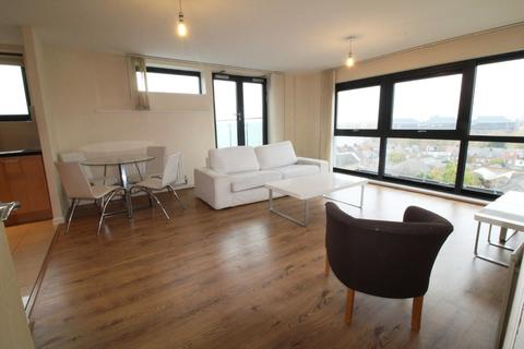 2 bedroom apartment for sale - Warneford Court, Colindale, London NW9