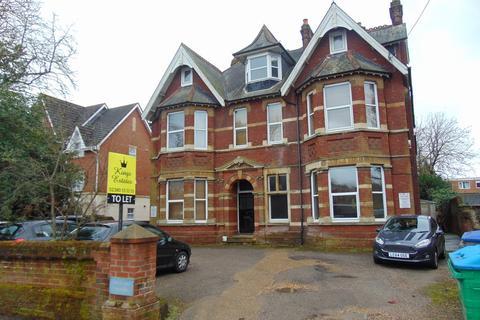 Studio to rent - Hulse Road, Southampton