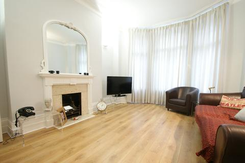 1 bedroom flat to rent - Old Marylebone Road , London, NW1 5EF