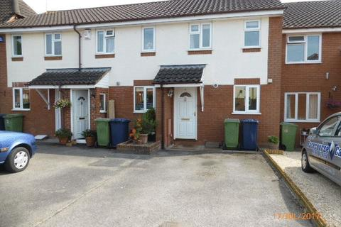 1 bedroom terraced house to rent - Abbots Mews, Cheltenham