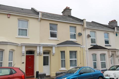 3 bedroom terraced house to rent - Beaumont Street, Milehouse, Plymouth