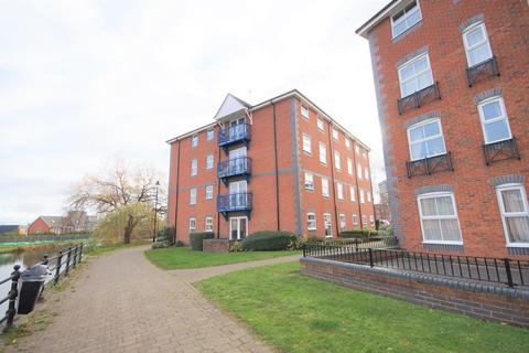 2 bedroom apartment for sale - Drapers Fields, Canal Basin, Coventry, CV1 4RE