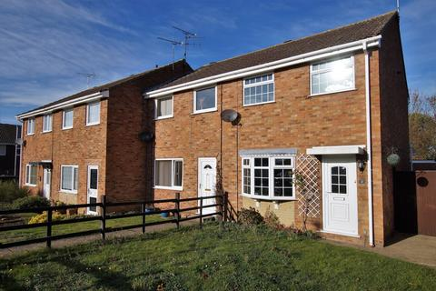3 bedroom townhouse for sale - Newhaven Drive, Lincoln