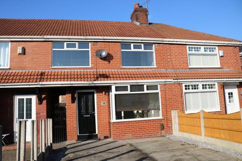 3 bedroom semi-detached house for sale - Fife Ave Chadderton