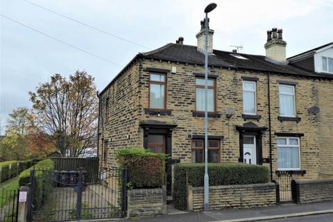 3 bedroom terraced house for sale - Greenside, Pudsey