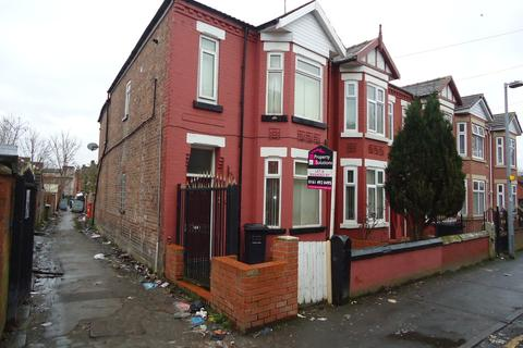 2 bedroom flat to rent - George Street North, Salford