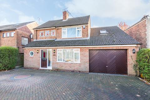 3 bedroom detached house for sale - Stenson Road, Derby